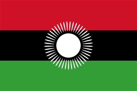 malawi flag disciples of jesus community 187 english speaking countries