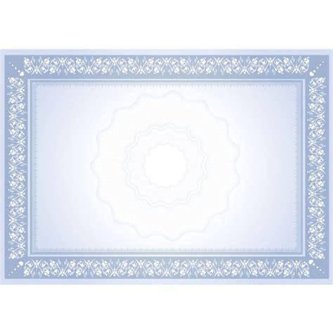 cornice diploma ornamental frame diploma vector free