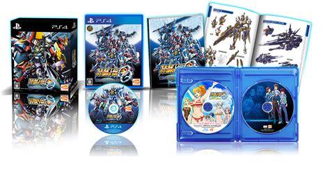 Robot Wars Og The Moon Dwellers Limited Edition Reg 3 robot wars og the moon dwellers ps4 taisen