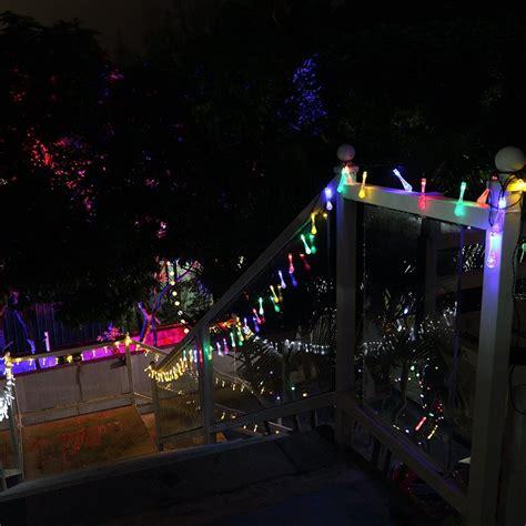 solar powered indoor outdoor string lights 8 99 from