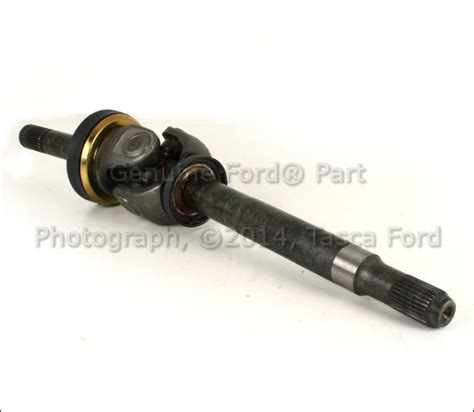 Tasca Ford Parts by 2005 Ford F250 Front Axle In Axle Parts Ebay Autos Post