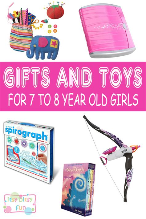 gifts for 8 year olds gifts for an 8 year tubezzz photos