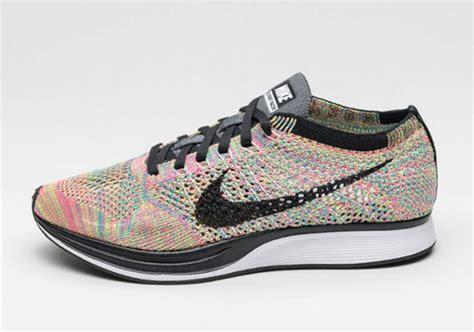 Nike Flyknite Racer Pria nike flyknit racer multicolor price graysands co uk