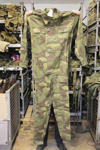Qia Overal Dod Shop 2 antz pirschen uniforms zib militaria de