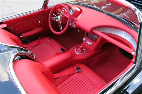 how to fix cars 1962 chevrolet corvette interior lighting 1962 chevrolet corvette 430 custom convertible 185563