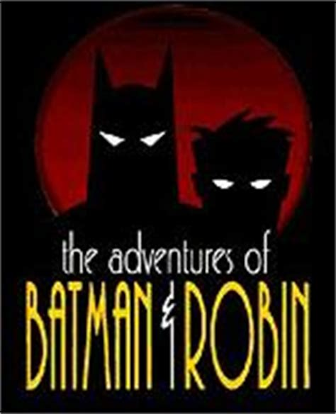 The Adventures Batman And Robin Rogues Gallery the adventures of batman and robin episode guide