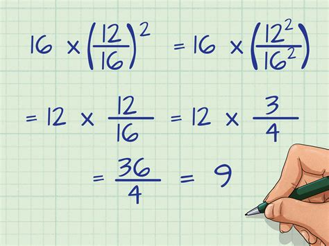 how many square is a 12 by 12 room how to square fractions 12 steps with pictures wikihow