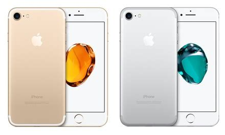 apple iphone 7 neuf 128go garanti 2 ans groupon