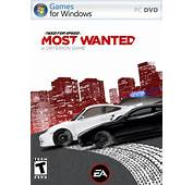 Need For Speed Most Wanted By GSKolik On DeviantArt