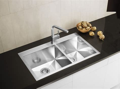 top mount kitchen sinks blanco undermount kitchen sinks trends 2017 theydesign