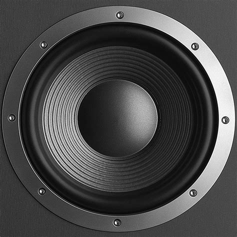 Speaker Subwoofer jbl es150pbk 300 watt powered 10 inch