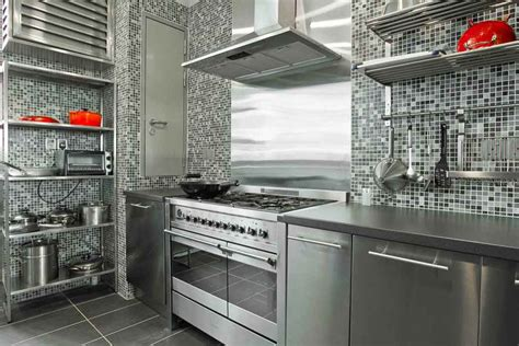 stainless steel cabinets for stainless steel kitchen cabinets steelkitchen