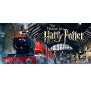 Warner Bros Studio Tour London  The Making Of Harry