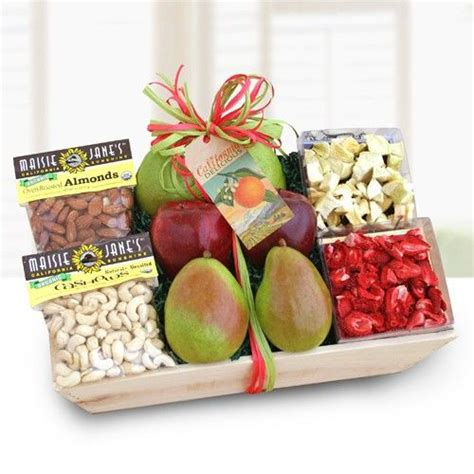 golden state fruit rustic treasures holiday christmas gift basket 25 best ideas about organic gift baskets on themed gift baskets gifts in jars and