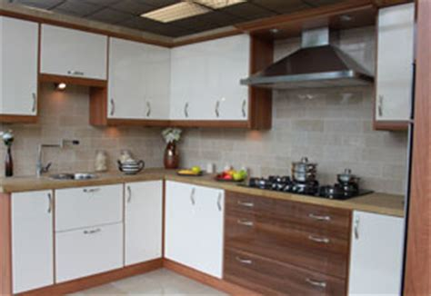 Walnut High Gloss Kitchen by And Walnut High Gloss Fitted Kitchens Uk