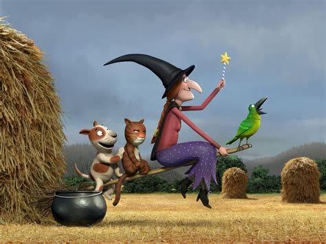room on the broom dvd room on the broom