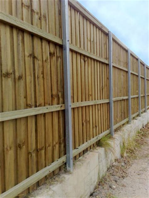 acoustic barriers  acoustic fencing