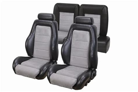 mustang upholstery replacement mustang seats and upholstery lmr com