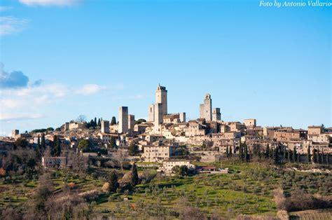 turisti per caso toscana san gimignano viaggi vacanze e turismo turisti per caso