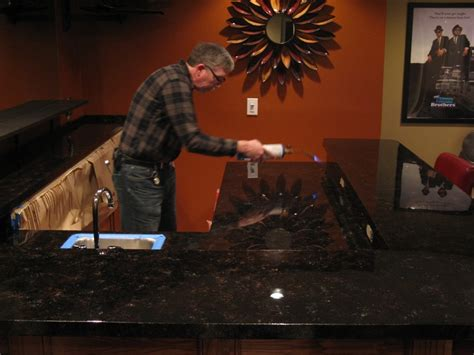 How To Use Envirotex Lite On Countertops by The World S Catalog Of Ideas