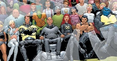 new x men by grant new x men de grant morrison