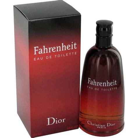 Parfum Fahrenheit fahrenheit cologne for by christian