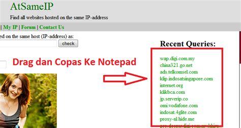 cara mencari bug host telkomsel axis indosat three dan xl zonksel bug host checker v 2 tool pencari bug internet
