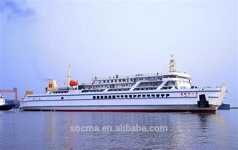 ship car by boat 50m ro ro schip personenauto ferry veerboot boten te koop