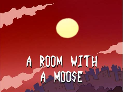 room with a moose a room with a moose invader zim wiki