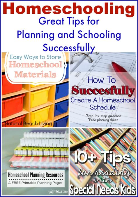 home organization tips and tricks the natural homeschool it s all about the planner get organized