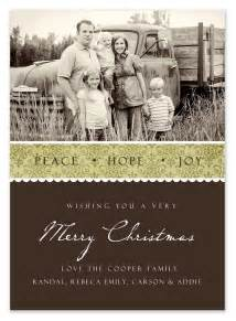 Free Photo Christmas Card Template Free Christmas Card Templates