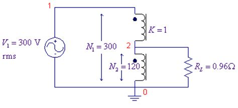 transformer coupling is exle of transformer coupling in pspice 28 images push pull lifier working and theory class a class b