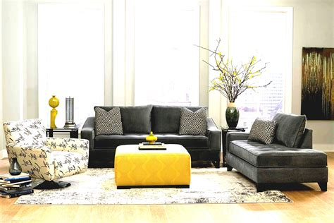 size of living room green and brown yellow grey