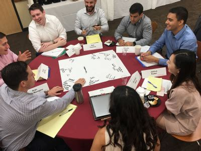 Gabelli Mba Curriculum by New Mba Onboarding Program Gets Taste Of Business Abroad