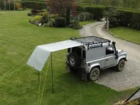 awnings the overlander forum