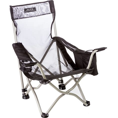 Alps Mountaineering Adventure Chair by Alps Mountaineering Getaway Chair Backcountry