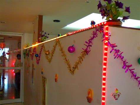 How To Decorate Home For Diwali by Diwali 2013 Decoration Ideas For Home Office Diwali
