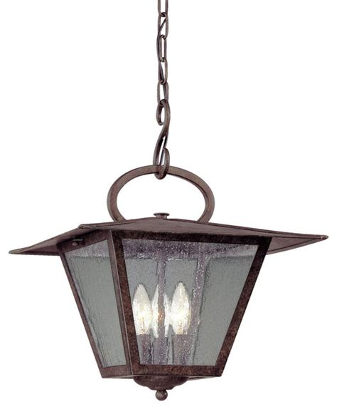 Modern Outdoor Pendant Lighting Potter Outdoor Pendant Modern Outdoor Hanging Lights