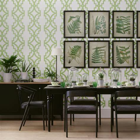 The Botanical Dining Room by Why We Can T Get Enough Of The Botanical Trend Here S 4