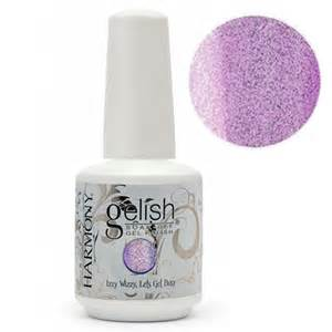 gelish nail colors gelish gel nail izzy wizzy let s get busy the