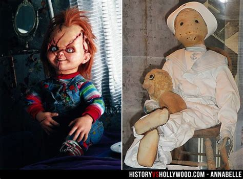 Chucky Movie True Story | annabelle 2014 based on a true story aboebie s blog