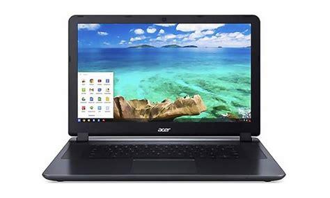 Laptop Acer Chromebook 15 acer chromebook 15 6 quot laptop with intel celeron processor groupon