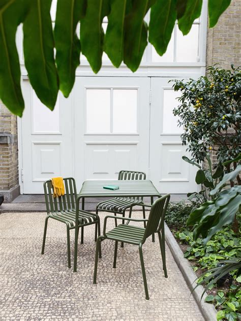 Hay Furniture by Palissade An Outdoor Furniture Collection By Hay