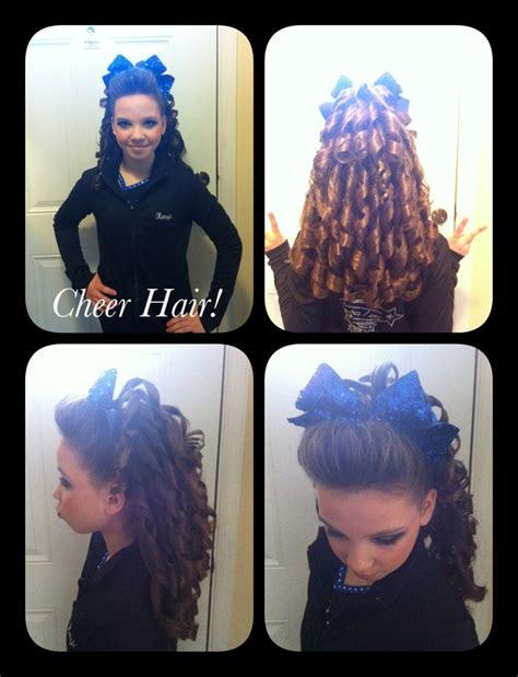 1980 cheer hair styles perfect cheer hair tumblr www pixshark com images