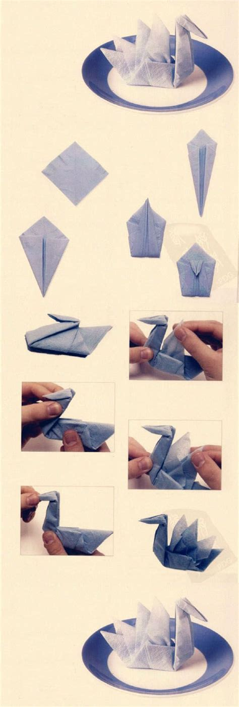 Origami Stress Reliever - 25 best ideas about origami swan on simple