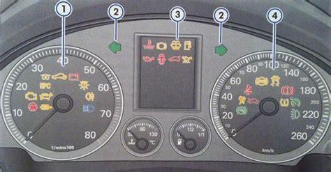 vw jetta warning lights 2005 volkswagen jetta warning light symbols