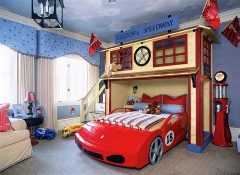 themed room decoration and interior design ideas