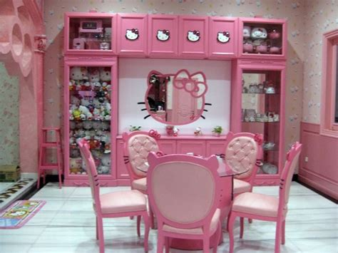 hello kitty house 15 cute hello kitty kitchen ideas ultimate home ideas