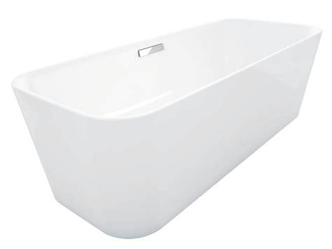 bette zarge freestanding enamelled steel bathtub betteart freestanding