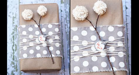 tutorial membungkus kado dengan kotak 10 cara membungkus kado untuk kekasih hati sarungpreneur